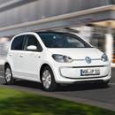 Mais aussi: Volkswagen e-up!