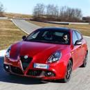 Mais aussi : Alfa Romeo Giulietta