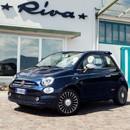 mais aussi: Fiat 500C Riva