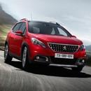 mais aussi: Peugeot 2008