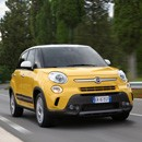 Mais aussi: Fiat 500L Trekking