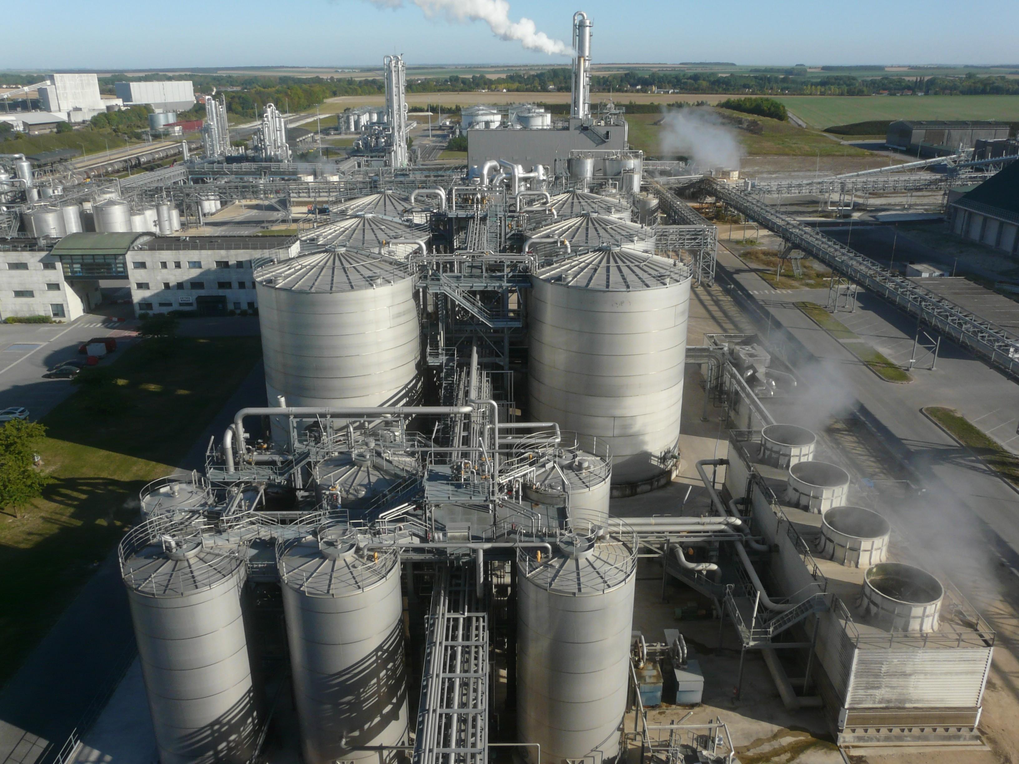 Pourquoi le Bioéthanol est-il « propre » ?
