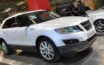 Saab 9-4X : le SUV compact selon Saab