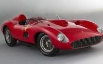Cette Ferrari devient la voiture la plus chère vendue aux enchères