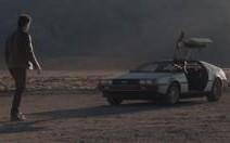 La DeLorean annonce son retour en vidéo