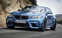 BMW M2: à partir de 61 750 euros