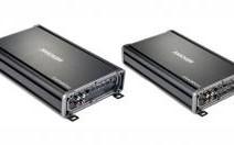 Kicker commercialise une nouvelle gamme d'amplificateurs