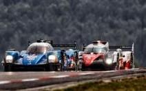 Encore une victoire pour Alpine en endurance