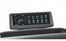 Phonocar dévoile un système multimédia GPS DVR universel
