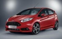 Ford Fiesta ST : et maintenant, la version 5 portes