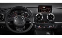 Ajoutez la navigation et le multimédia à l'écran d'origine de votre Audi A3
