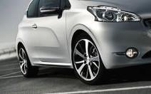 Future Peugeot 208 : une électrique et une GTi de 220 ch