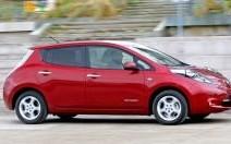 Nissan baisse le prix de la Leaf de 3000 euros