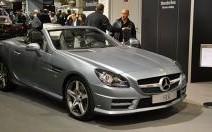 Mercedes SLK III : fidèle à la lignée