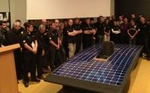 Heol : la voiture solaire de Bretagne