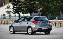 Le Stop & Start couplé avec le diesel sur la Toyota Auris