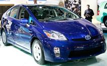 Toyota Prius III : améliorée, pas chamboulée