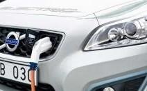 L'Europe veut développer des bornes de recharge avec un standard unique
