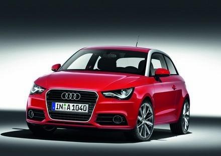 Audi A1 : la version e-tron �lectrique en approche