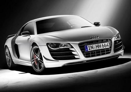 Audi R8 GT : encore mieux que la R8 V10
