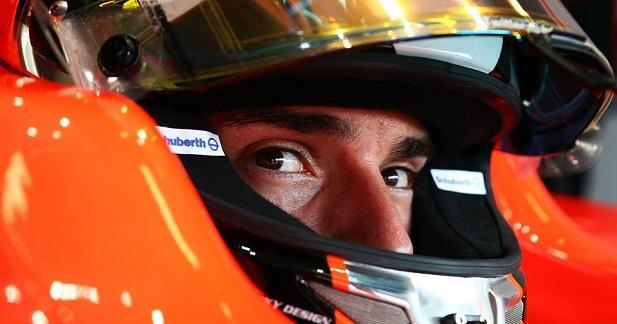 La famille de Jules Bianchi s'engage pour aider les jeunes pilotes