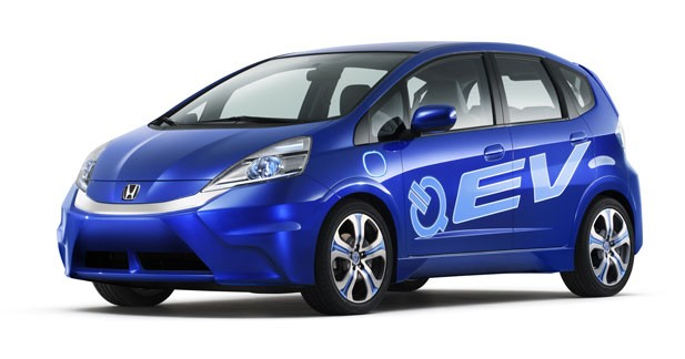 Honda présente ses solutions zéro émission à Genève