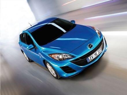 La Mazda3 Kizuna à partir de 18 400 euros