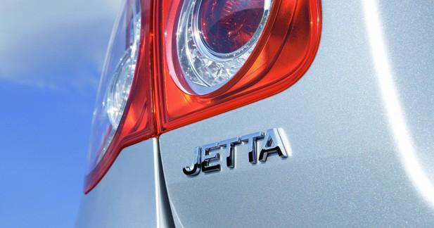 Actu Volkswagen  - Volkswagen Jetta S�lection : pour ranimer la