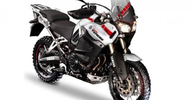 Yamaha XTZ 1200 World Crosser : l'enduriste