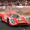 Porsche 917 K ou Kurtz (court en allemand)