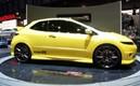 Honda Civic Type-R : retour de l'élue