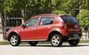 Dacia Sandero Stepway : ses tarifs dévoilés
