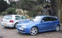 Alfa 147 GTA vs Golf R32 : fougue latine VS rigueur allemande