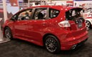 Honda Fit Mugen : Jazz tonique