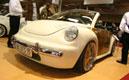 Volkswagen New Beetle Vintage : appelez-la Beecox