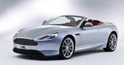 Nouvelle Aston Martin DB9 : Bye bye Virage