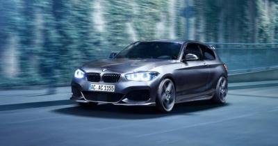 AC Schnitzer dégaine une BMW Série 1 Diesel tri-turbo