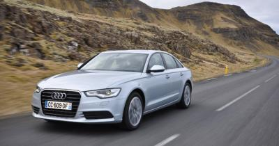 Audi A6 : nouvelle version TDI 190 ch ultra