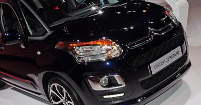 Citroën C3 Picasso restylé : Timide dépoussiérage