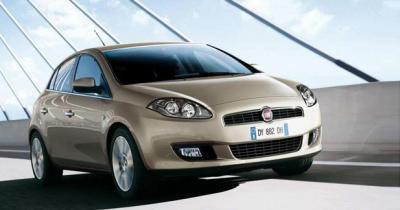 Fiat Bravo 2010 : petits ajustements pour la Bravo