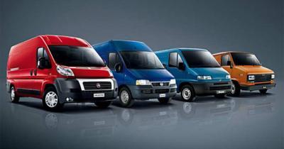 Fiat Ducato : Le cap des 2 millions d'exemplaires produits