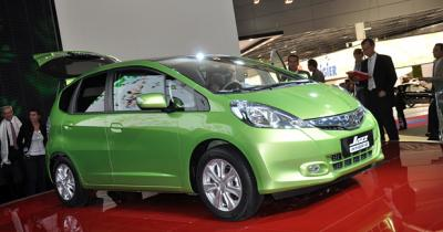 Honda Jazz Hybrid : Tradition familiale