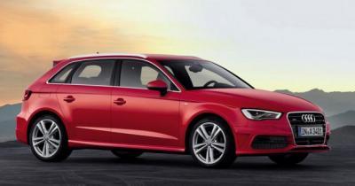 Audi A3 Sportback : un temps d'avance