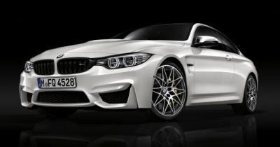 BMW M3 & M4 Competition Package: une cuillère (à café) de sportivité en plus
