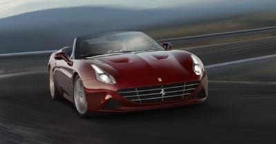 Ferrari California T Handling Speciale: la GT (un peu) dévergondée