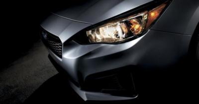 Présentation imminente pour la nouvelle Subaru Impreza
