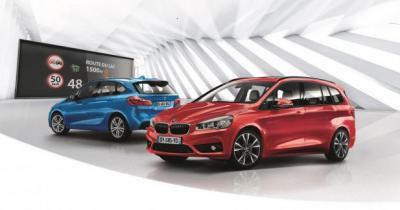 BMW Éditions Hello Future : le plein d'équipements sans supplément de prix
