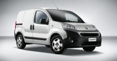 Fiat offre un lifting à son Fiorino