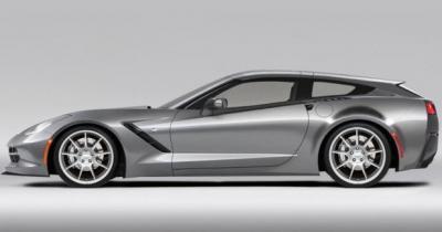 Rouler dans une Corvette Shooting Brake, c'est désormais possible