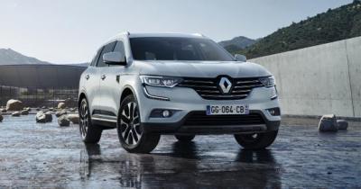 Le nouveau Renault Koleos détaillé par ses designers